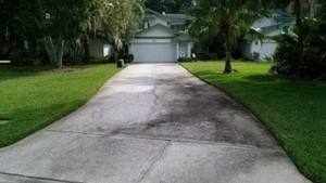 Driveway Cleaning Oldsmar